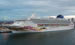 Norwegian-Cruise