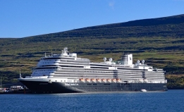 Holland-America-Cruise